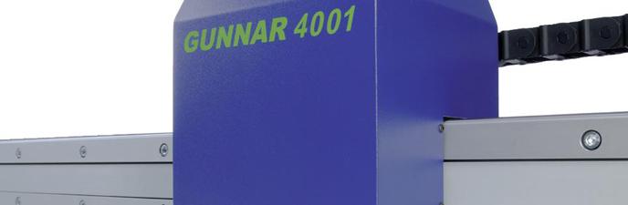 スイス製フルオートマットカッター GUNNAR(グナー)