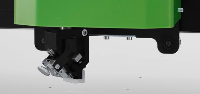 aiox スイス製コンピューター制御フルオートマットカッター gunnar